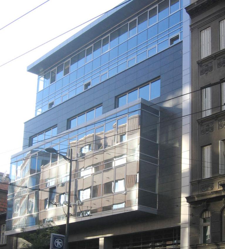 Takovska - Belgrad